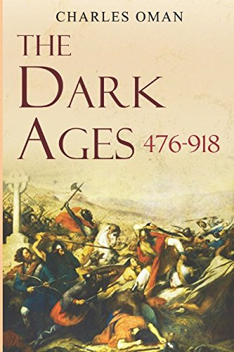 The Dark Ages 476-918 A.D. - Ages History Dark