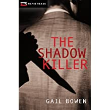 The Shadow Killer (Rapid Reads)