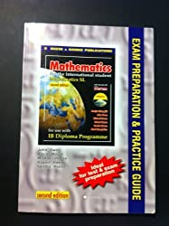 Mathematics for the International Student IB Diploma: SL Exam and Prep Guide