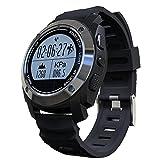 YIMOHWANG s928 smart watch GPS Sport Smartwatch F69 Plus GPS Watch With Bluetooth G-sensor