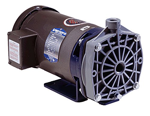 Price Pump HP75SS-600-21211-500-36-3D6 Close Coupled Horizontal and Vertical Centrifugal Pumps, 5HP, Max 70 GPM, ODP Motor Enclosed, 70 GSM Maximum Flow Rate, Stainless Steel