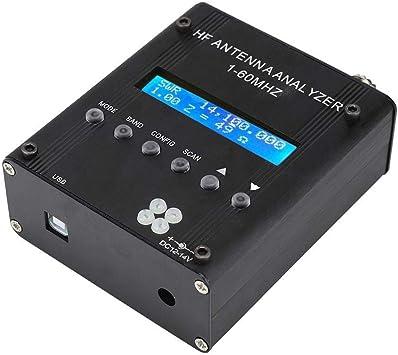 Analizador de antena MR300, MR300 Bluetooth Analizador de ...