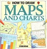 How to Draw Maps and Charts, Pam Beasant and Alastair Smith, 0746010028