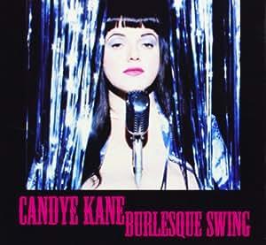 Burlesque Swing
