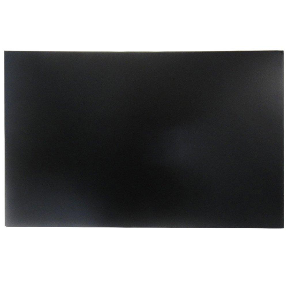 馬印 壁掛木製黒板ブラック 900×600 W23KN B001MTA562 900×600|ブラック ブラック 900×600