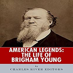 American Legends: The Life of Brigham Young