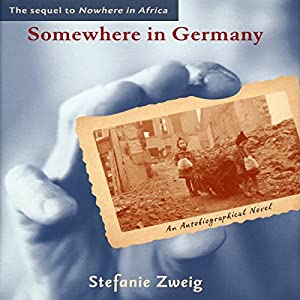 Somewhere in Germany Audiobook