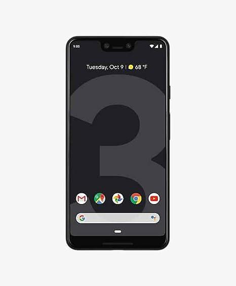 Google Pixel 3 XL (2018) G013C 64GB - 6 3