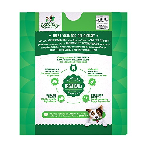 GREENIES-Dental-Dog-Treats-Teenie-Original-Flavor-130-Treats-36-oz