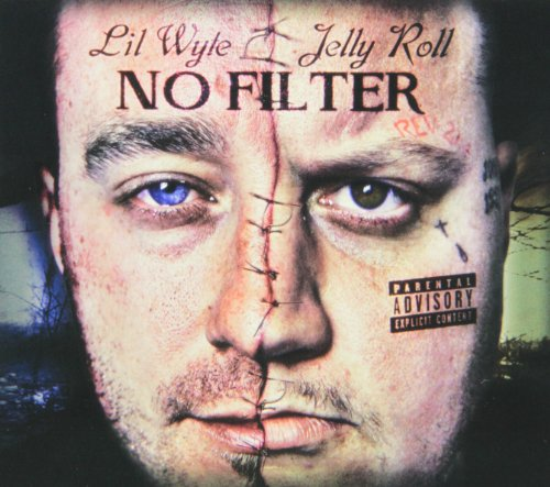jelly roll cd - 2