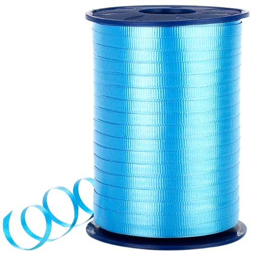 Morex Poly Crimped Curling Ribbon, 3/16-Inch by 500-Yard,