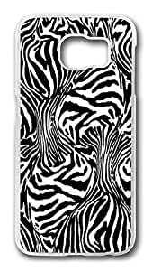 Brian114 Case, S6 Case, Samsung Galaxy S6 Case Cover, Design Of Fashion And Personality 16 Retro Protective Hard PC Back Case for S6 ( white ) hjbrhga1544