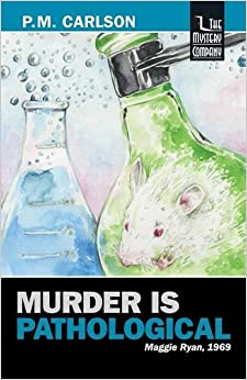 Book Murder Is Pathological