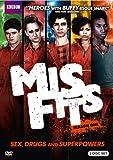 Misfits Season One