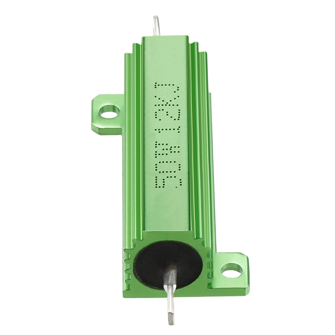 2/% Tolerance 470 Ohm Resistance 250V Pack of 4 Axial Lead 1//4W Inc. NTE Electronics QW147 Metal Film Flameproof Resistor