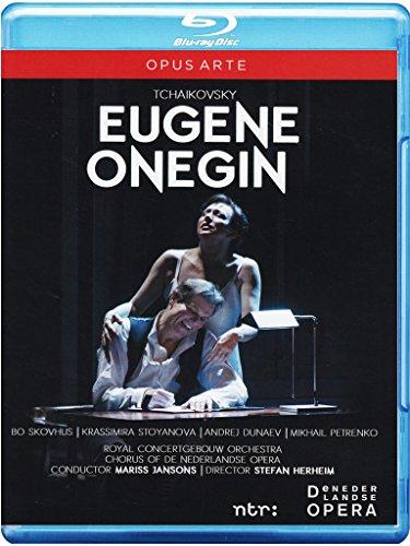 Mariss Jansons - Eugene Onegin (Blu-ray)