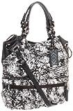 Oryany Handbags GML402 Shoulder Bag,Black,One Size, Bags Central