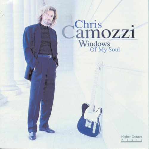 Windows To My Soul: Windows Of My Soul By Chris Camozzi On Amazon Music
