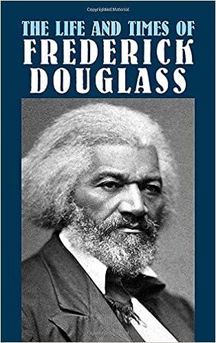 Frederick Douglass Prophet Of Freedom Pdf