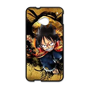 ONE PIECE HTC One M7 Cell Phone Case Black Y9701179