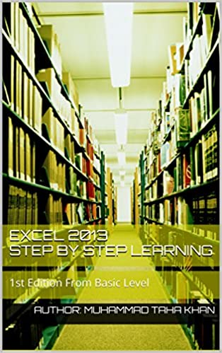 Ebook library download mac pda books download excel 2013 step by step learning first edition basic level 1st edition fandeluxe Images
