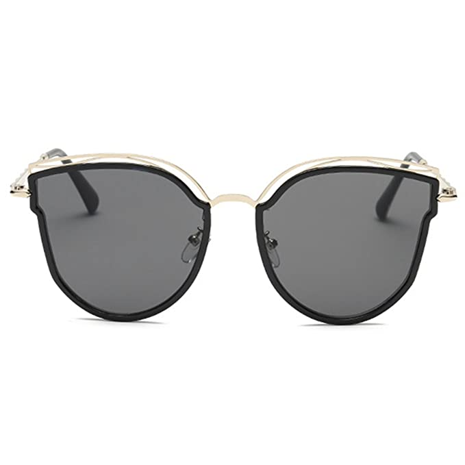 XGLASSMAKER Gafas De Sol Polarizadas Tendencia Retro Gafas ...