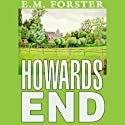 Howards End Audiobook by E.M. Forster Narrated by Nadia May