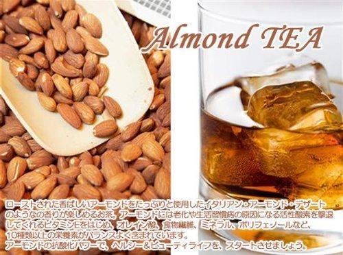 [Fruit tea] almond tea ''almond tea'' (1000g) [for business]
