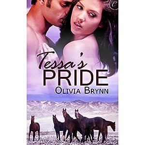 Tessa's Pride Audiobook