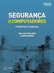 Segurança de Computadores: Princípios e Práticas