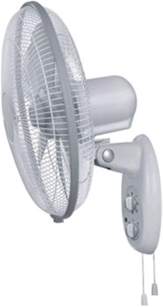 Soler y Palau - Ventilador de pared S&P Artic 405 PRC con mando a distancia