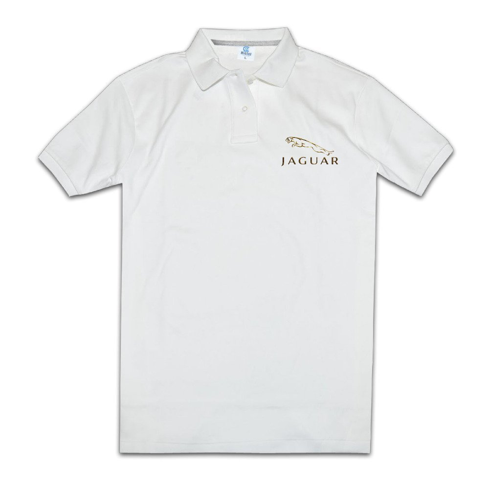 JiSi cinco polo camiseta para hombre - Jaguar: Amazon.es: Libros