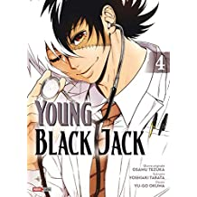 YOUNG BLACK JACK T.04