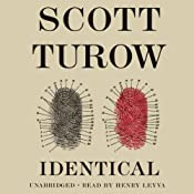 Identical | Scott Turow