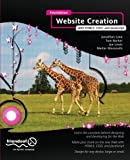 Website Creation, Joe Lewis and Tom Barker, 1430237899