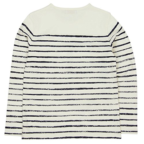 7698a8dafe4 El servicio durable boboli Camiseta de Manga Larga para Niñas - www ...