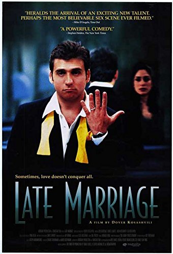 Late Marriage (B) POSTER (11