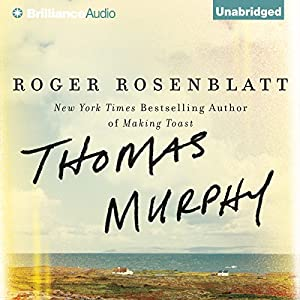 Thomas Murphy Audiobook