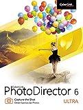 Image of Cyberlink PhotoDirector 6 Ultra