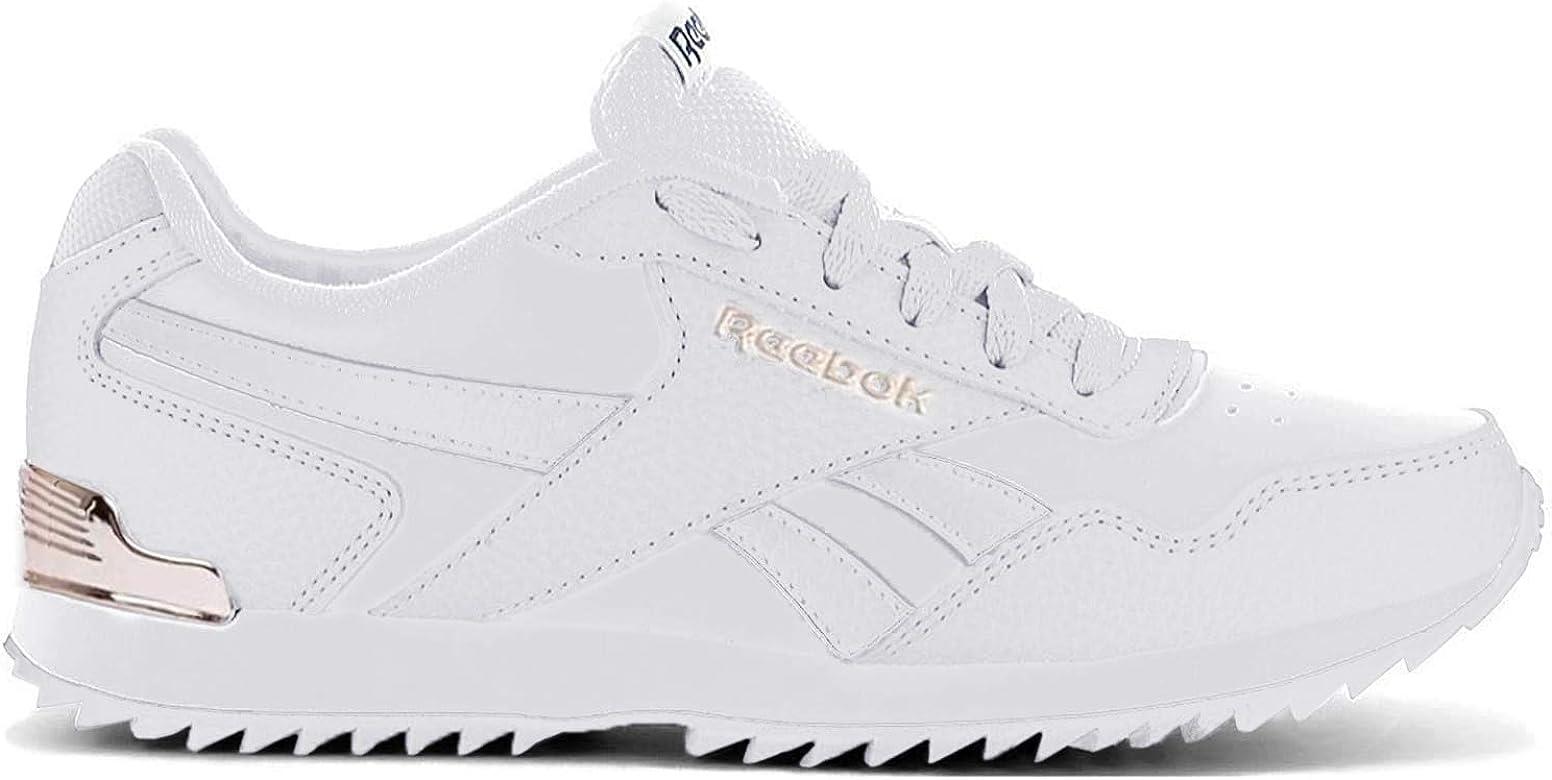 Reebok Royal Glide Rplclp, Zapatillas de Trail Running para Hombre, Multicolor (White/Rose Gold/Pearlized 000), 38.5 EU: Amazon.es: Zapatos y complementos