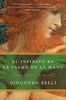 El infinito en la palma de la mano: Novela (Spanish Edition)