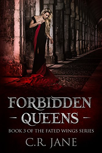 Forbidden Queens: The Fated Wings Series Book 4