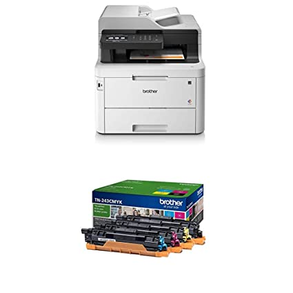 Impresora + tóner