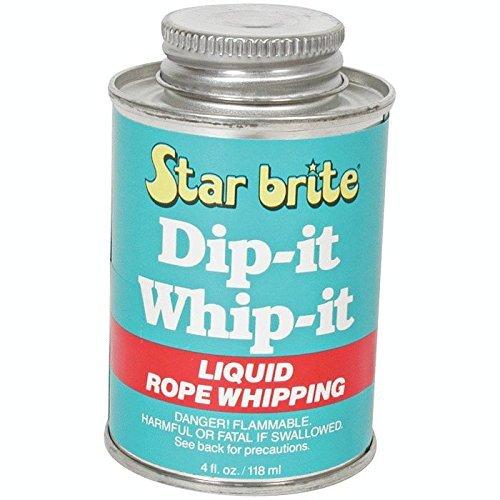 CMI Whip End Dip Green DIP3 by Star (Whip End Dip)