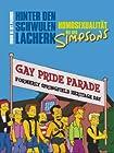 Erwin In het Panhuis - Hinter den schwulen Lachern: Homosexualität bei den Simpsons
