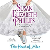 This Heart of Mine | Susan Elizabeth Phillips