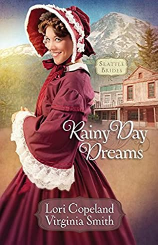 book cover of Rainy Day Dreams
