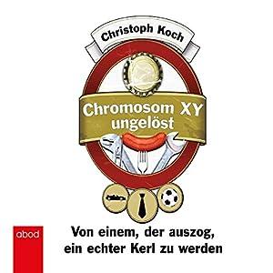 Chromosom XY ungelöst Hörbuch