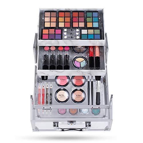 Sugar box makeup