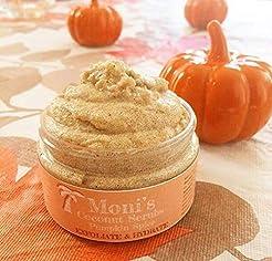 Pumpkin Spice Brown Sugar Scrub for Face...